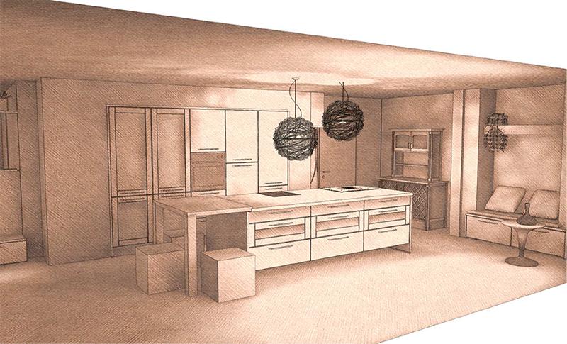 Küchenwerkstatt Öhringen ~ die küchenwerkstatt u2013 aktuelle projekte